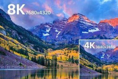 央视总台发布8K电视制播技术要求 大力推动8K进程