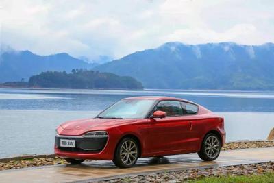 零跑汽车宣布获得43亿元B轮融资 2020年销量1.1万台