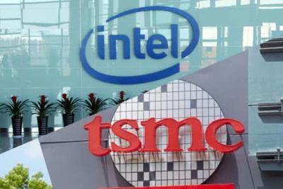 消息称英特尔将在2022年把3纳米芯片生产外包给台积电