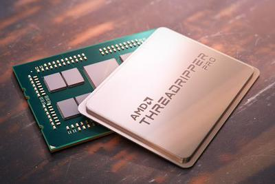 AMD Threadripper Pro工作站处理器价格公布