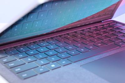 微软Surface Laptop 4今年4月推出:处理器升级,外观售价不变