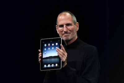 今天是乔布斯发布iPad十一周年纪念日,盘点iPad历史里程碑事件