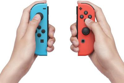 欧盟组织呼吁对任天堂Switch手柄漂移问题进行调查