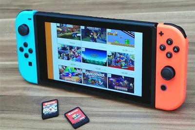 任天堂Super Switch首度曝光:首次支持4K输出