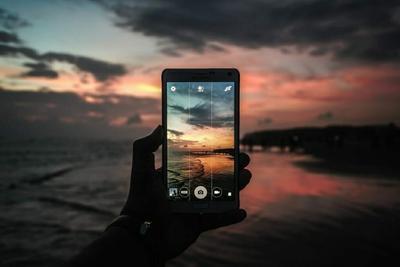 避免这几个的错误 帮你提升手机摄影水平