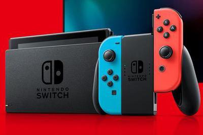 研究表明 Switch是当前世代主机中最环保的游戏机