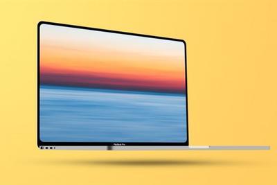 苹果14寸新MBP曝光:超窄边框+mini LED屏!