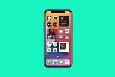 苹果:过去四年推出的iPhone中86%已安装iOS 14系统