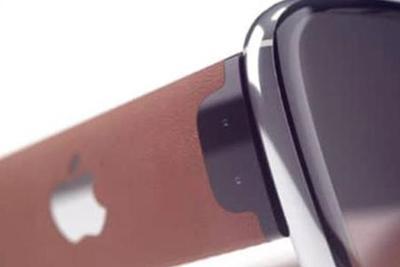 郭明錤:苹果可能2030年推出AR隐形眼镜