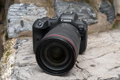 15999元的全能相机 佳能EOS R6值不值得买
