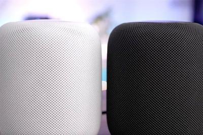 苹果HomePod宣布停产一个月后,官方白色版仍可购买到