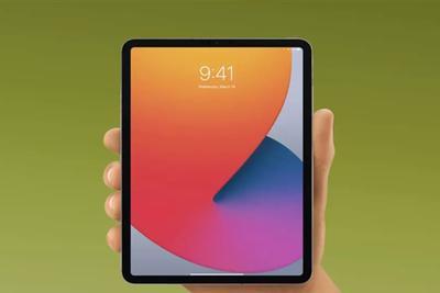 苹果中国官宣新品发布会!iPad Pro大升级:售价惊喜