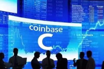 加密货币交易所第一股Coinbase今日上市 开盘大涨52%