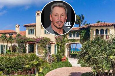 有钱任性:甲骨文创始人8000万美元买豪宅后打算拆掉