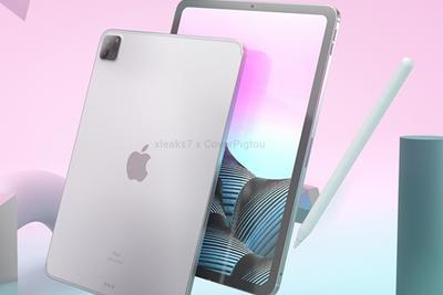 苹果解决新iPad Pro供货:国内同步首发、史上最强