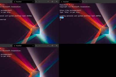 微软Windows Terminal 1.7正式版发布:设置UI成为默认打开方式