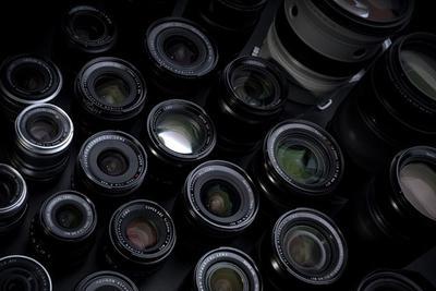 富士龙镜头的前世今生 富士镜头高画质的秘密