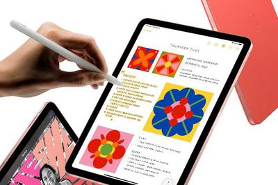 iPad全系列新品有望亮相Spring Loaded发布会