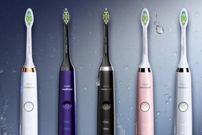 揭开电动牙刷的选购秘密