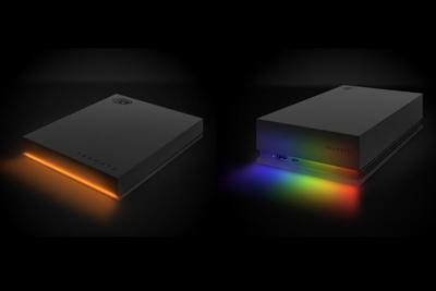 希捷推出FireCuda品牌的外置硬盘解决方案 首次带来16TB型号