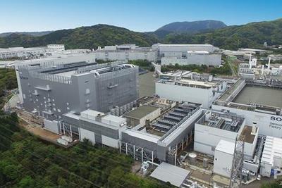 索尼半导体在长崎增设CMOS图像传感器生产线