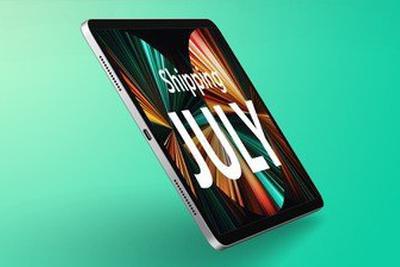 12.9英寸苹果mini-LED iPad Pro预计发货时间推迟至7月