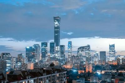 城市风光怎么拍才能与众不同?一篇解密