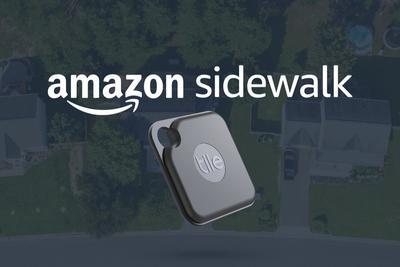 Tile跟亚马逊合作 借助Sidewalk网络对抗苹果AirTag