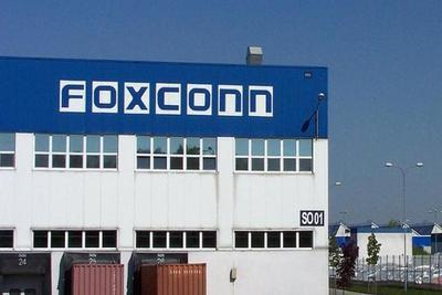 台媒:鸿海在印度钦奈的iPhone工厂有10名大陆工程师确诊