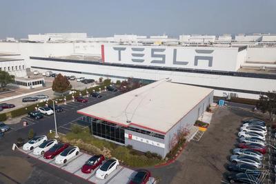 特斯拉将向湾区支付75万美元建立太阳能微电网系统