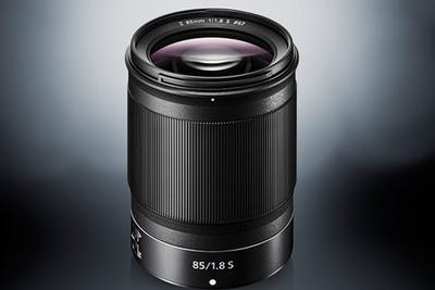 尼康Z 85mm f/1.8 S跑分出炉:打平友商f/1.4