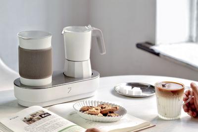 千亿咖啡市场引混战 咖啡机能否借势起飞?
