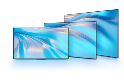 华为智慧屏SE系列开启预约 65英寸版价格仅4K