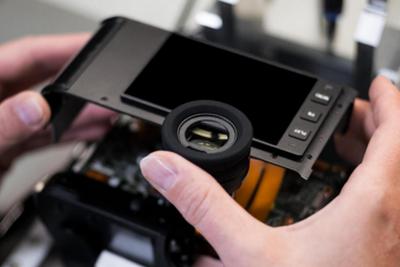 徕卡SL2-S无反相机新固件!性能变得更加强大