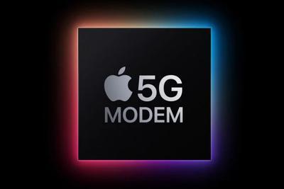 苹果自研5G芯片最快2023年出现,高通未来命运何去何从