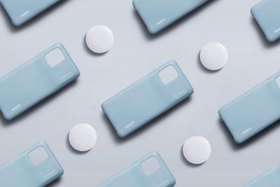 OPPO一键联手机壳套装 作用不是找东西 而是用在智能家居