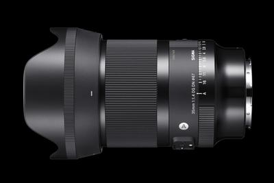 适马35mm F1.4 DG ND丨Art国行出价:5688元