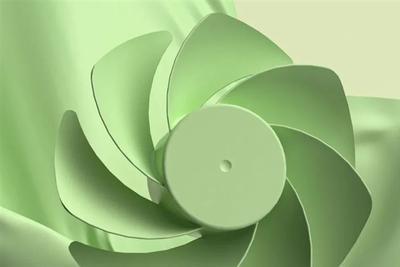 为什么风扇叶片数量都是奇数 叶片多好还是少好?