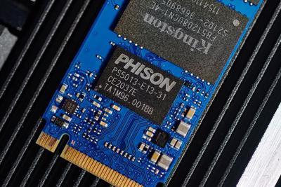 奇亚币挖矿热度持续飙升,群联预测未来SSD价格将继续上涨