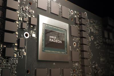 AMD RDNA2最小核心Navi 24首次曝光:或为RX 6400系列