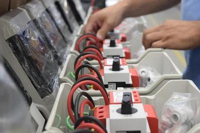 """家电制造的未来:年轻人越来越""""贵"""" """"机器换人""""带来马太效应"""