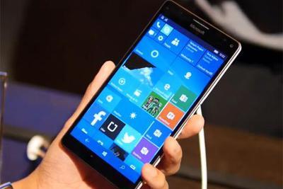 黑客开发者更新 Lumia 950/XL 的 Win10 ARM 镜像