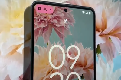 Android 12 最新实机演示曝光,将原生支持更换主题