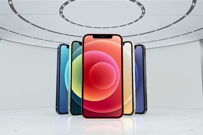 京东方仍有机会继续为iPhone 13提供OLED面板