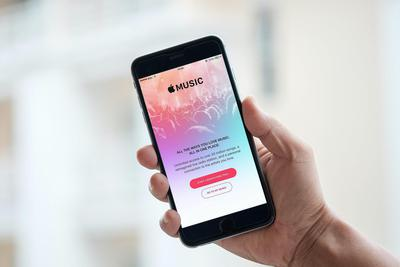 种种迹象表明 无损音质的Apple Music离上线不远了