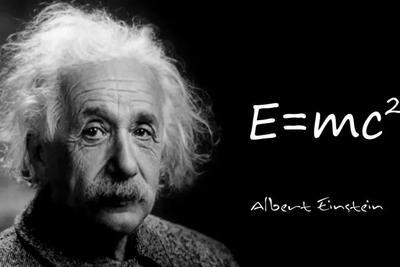 你也能懂的质能方程E=mc2