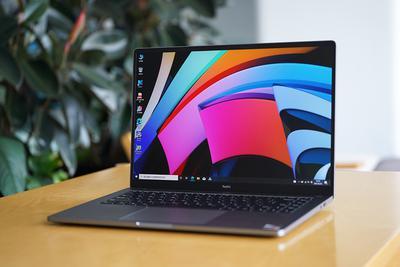 RedmiBook Pro 15锐龙版体验:5000系列标压芯 屏幕好评
