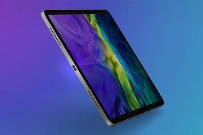 2022款iPad Pro曝光:苹果考虑改用玻璃后壳、首次加入无线充电