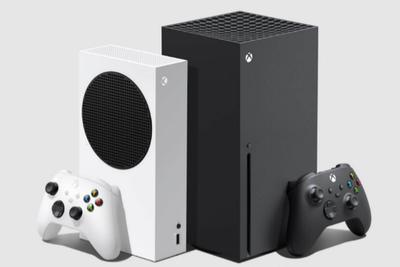 国行Xbox Series X/S将于6月10日零点开售 2399元起