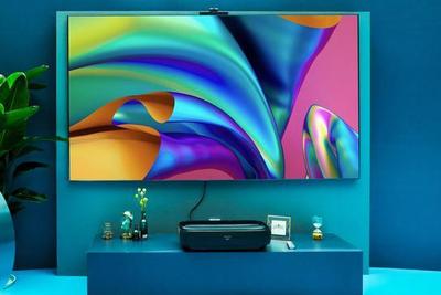 品牌齐出招:8K激光电视还有多远?